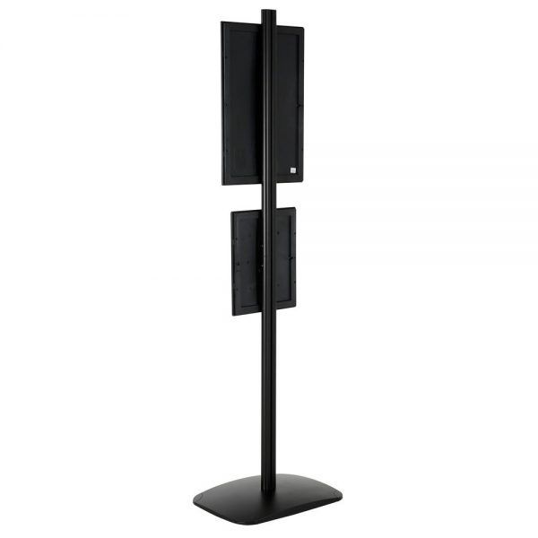 free-standing-stand-in-black-color-with-1-x-11x17-frame-and-1-x-8.5x11-frame-in-portrait-and-landscape-position-single-sided-18