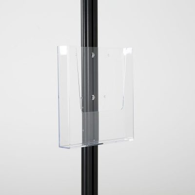 free-standing-stand-in-black-color-with-1-x-8.5x11-frame-in-portrait-and-landscape-and-1-x-8.5x11-clear-pocket-shelf-single-sided-10