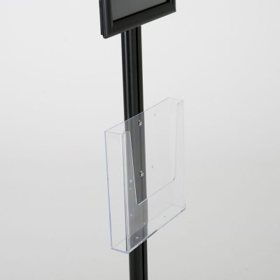 free-standing-stand-in-black-color-with-1-x-8.5x11-frame-in-portrait-and-landscape-and-1-x-8.5x11-clear-pocket-shelf-single-sided-13