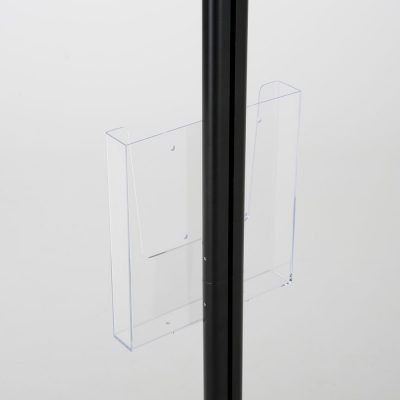 free-standing-stand-in-black-color-with-1-x-8.5x11-frame-in-portrait-and-landscape-and-1-x-8.5x11-clear-pocket-shelf-single-sided-9