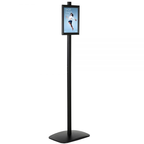 free-standing-stand-in-black-color-with-1-x-8.5x11-frame-in-portrait-and-landscape-position-single-sided-4