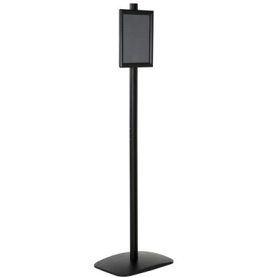 free-standing-stand-in-black-color-with-1-x-8.5x11-frame-in-portrait-and-landscape-position-single-sided-5