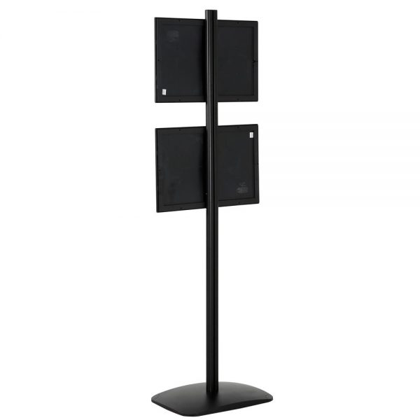 free-standing-stand-in-black-color-with-2-x-11x17-frame-in-portrait-and-landscape-position-single-sided-10