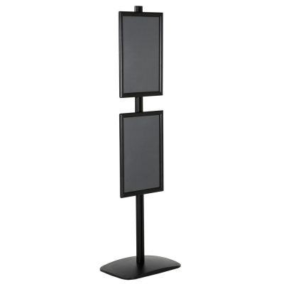 free-standing-stand-in-black-color-with-2-x-11x17-frame-in-portrait-and-landscape-position-single-sided-13