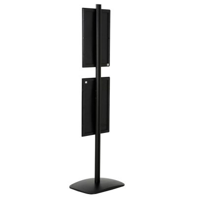 free-standing-stand-in-black-color-with-2-x-11x17-frame-in-portrait-and-landscape-position-single-sided-14