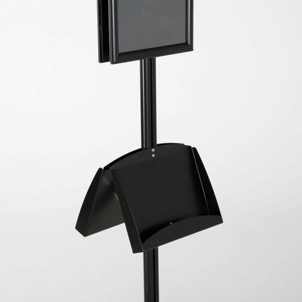 free-standing-stand-in-black-color-with-2-x-8.5x11-frame-in-portrait-and-landscape-and-2-2-x-5.5x8.5-steel-shelf-double-sided-13