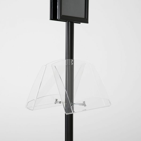free-standing-stand-in-black-color-with-2-x-8.5x11-frame-in-portrait-and-landscape-and-2-2-x-8.5x11-clear-shelf-in-acrylic-double-sided-12