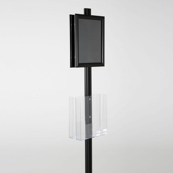 free-standing-stand-in-black-color-with-2-x-8.5x11-frame-in-portrait-and-landscape-and-2-x-8.5x11-clear-pocket-shelf-double-sided-12