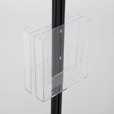 free-standing-stand-in-black-color-with-2-x-8.5x11-frame-in-portrait-and-landscape-and-2-x-8.5x11-clear-pocket-shelf-double-sided-7