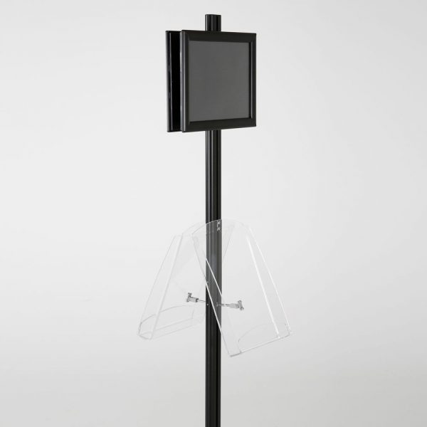 free-standing-stand-in-black-color-with-2-x-8.5x11-frame-in-portrait-and-landscape-and-2-x-8.5x11-clear-shelf-in-acrylic-double-sided-10
