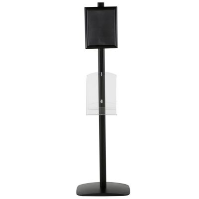 free-standing-stand-in-black-color-with-2-x-8.5x11-frame-in-portrait-and-landscape-and-2-x-8.5x11-clear-shelf-in-acrylic-double-sided-4