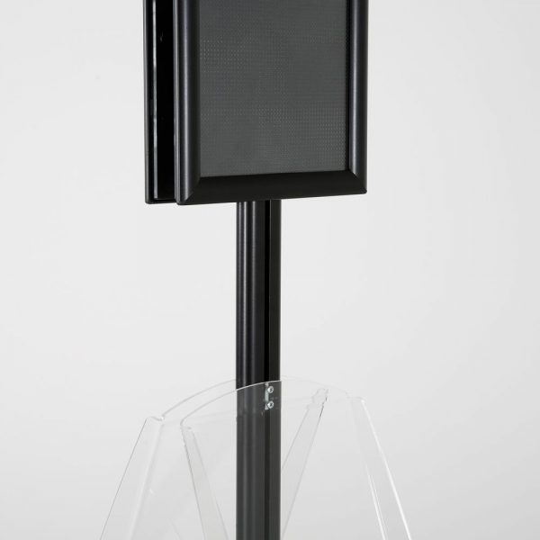free-standing-stand-in-black-color-with-2-x-8.5x11-frame-in-portrait-and-landscape-and-2-x-8.5x11-clear-shelf-in-acrylic-double-sided-6