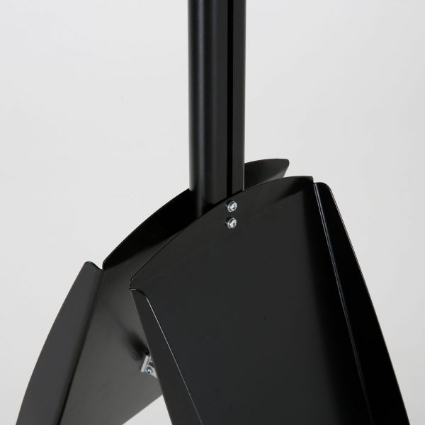 free-standing-stand-in-black-color-with-2-x-8.5x11-frame-in-portrait-and-landscape-and-2-x-8.5x11-steel-shelf-double-sided-10