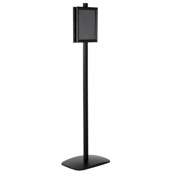 free-standing-stand-in-black-color-with-2-x-8.5x11-frame-in-portrait-and-landscape-position-double-sided-11