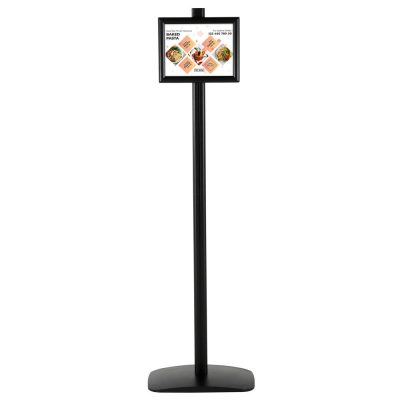free-standing-stand-in-black-color-with-2-x-8.5x11-frame-in-portrait-and-landscape-position-double-sided-4