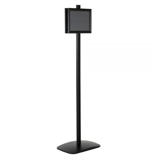 free-standing-stand-in-black-color-with-2-x-8.5x11-frame-in-portrait-and-landscape-position-double-sided-6