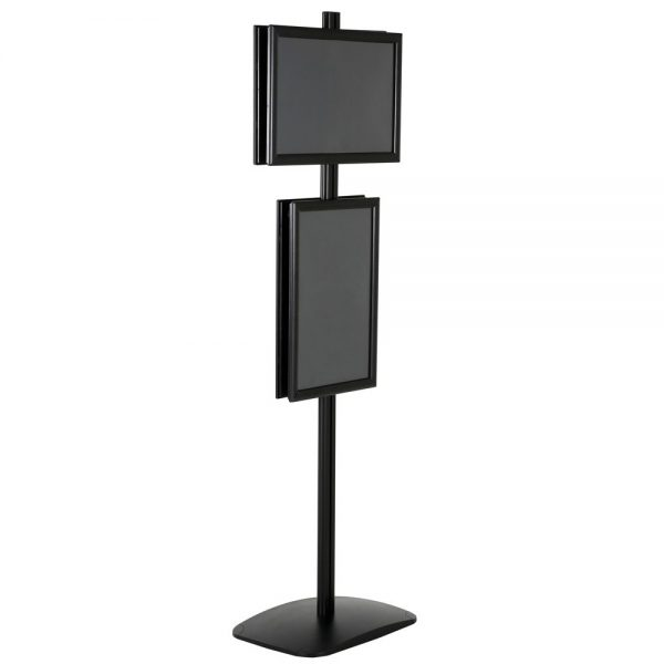 free-standing-stand-in-black-color-with-4-x-11x17-frame-in-portrait-and-landscape-position-double-sided-10