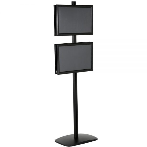 free-standing-stand-in-black-color-with-4-x-11x17-frame-in-portrait-and-landscape-position-double-sided-6