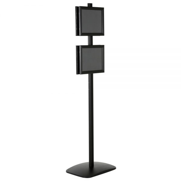 free-standing-stand-in-black-color-with-4-x-8.5x11-frame-in-portrait-and-landscape-position-double-sided-10