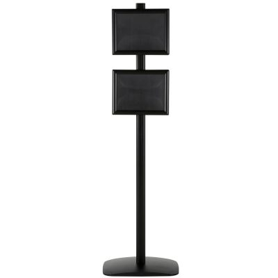 free-standing-stand-in-black-color-with-4-x-8.5x11-frame-in-portrait-and-landscape-position-double-sided-11