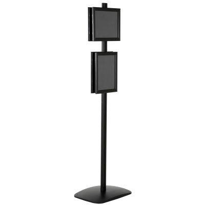 free-standing-stand-in-black-color-with-4-x-8.5x11-frame-in-portrait-and-landscape-position-double-sided-13