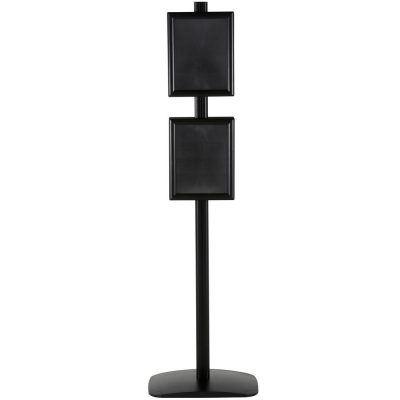 free-standing-stand-in-black-color-with-4-x-8.5x11-frame-in-portrait-and-landscape-position-double-sided-6