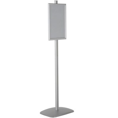 free-standing-stand-in-silver-color-with-1-x-11x17-frame-in-portrait-and-landscape-position-single-sided-6