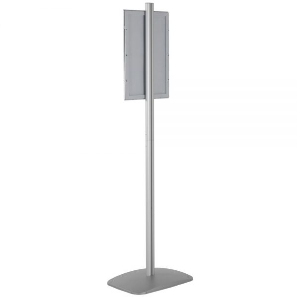 free-standing-stand-in-silver-color-with-1-x-11x17-frame-in-portrait-and-landscape-position-single-sided-7