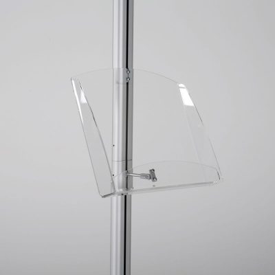 free-standing-stand-in-silver-color-with-1-x-8.5x11-frame-in-portrait-and-landscape-and-1-2-x-8.5x11-clear-shelf-in-acrylic-single-sided-10