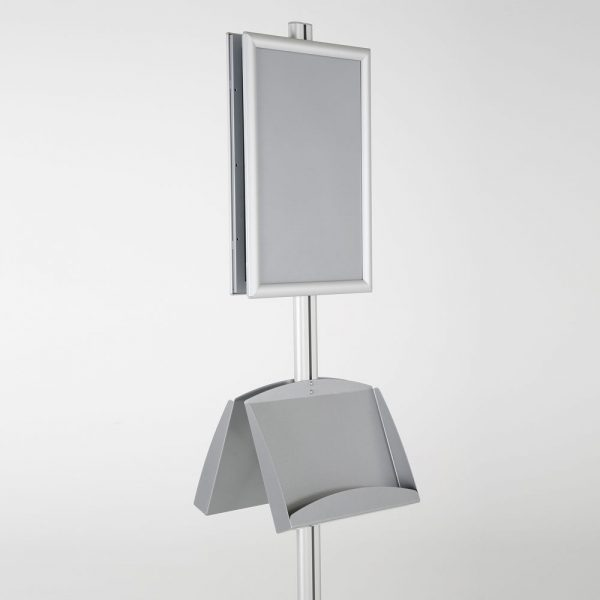 free-standing-stand-in-silver-color-with-2-x-11X17-frame-in-portrait-and-landscape-and-2-x-5.58.5-steel-shelf-double-sided-7