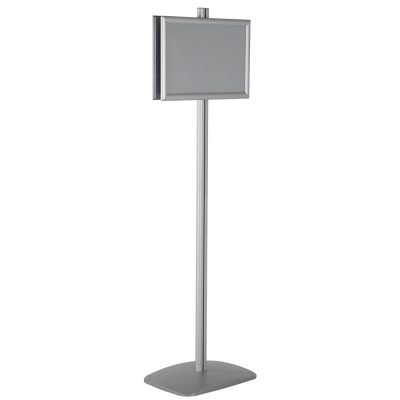 free-standing-stand-in-silver-color-with-2-x-11x17-frame-in-portrait-and-landscape-position-double-sided-11