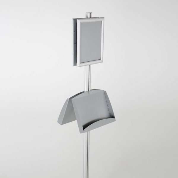 free-standing-stand-in-silver-color-with-2-x-8.5x11-frame-in-portrait-and-landscape-and-2-x-5.5x8.5-steel-shelf-double-sided-9