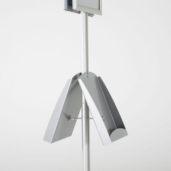 free-standing-stand-in-silver-color-with-2-x-8.5x11-frame-in-portrait-and-landscape-and-2-x-8.5x11-steel-shelf-double-sided-15