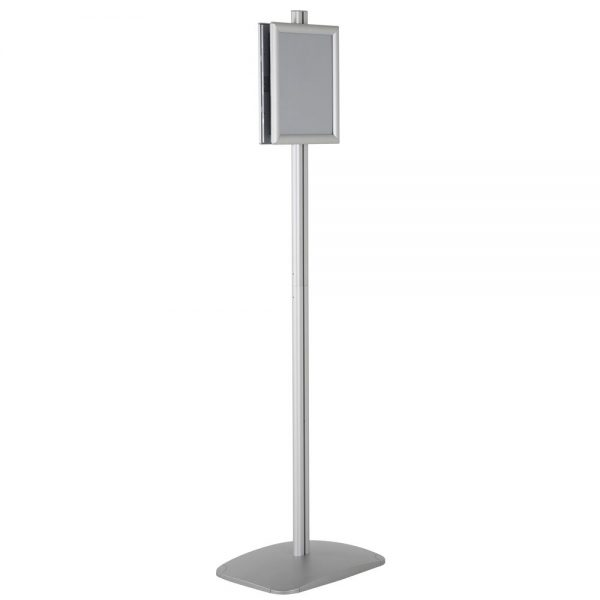 free-standing-stand-in-silver-color-with-2-x-8.5x11-frame-in-portrait-and-landscape-position-double-sided-6