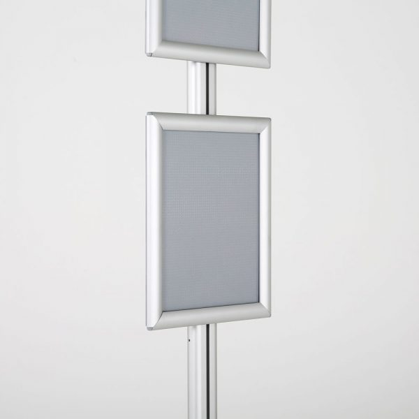 free-standing-stand-in-silver-color-with-2-x-8.5x11-frame-in-portrait-and-landscape-position-single-sided-10