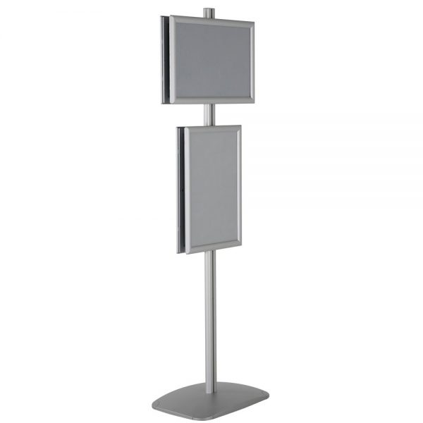 free-standing-stand-in-silver-color-with-4-x-11x17-frame-in-portrait-and-landscape-position-double-sided-12