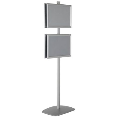 free-standing-stand-in-silver-color-with-4-x-11x17-frame-in-portrait-and-landscape-position-double-sided-15