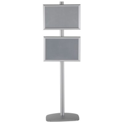 free-standing-stand-in-silver-color-with-4-x-11x17-frame-in-portrait-and-landscape-position-double-sided-16