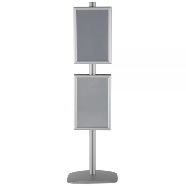 free-standing-stand-in-silver-color-with-4-x-11x17-frame-in-portrait-and-landscape-position-double-sided-8
