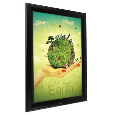 24x36-lockable-weatherproof-snap-poster-frame-1-38-inch-black-mitred-profile