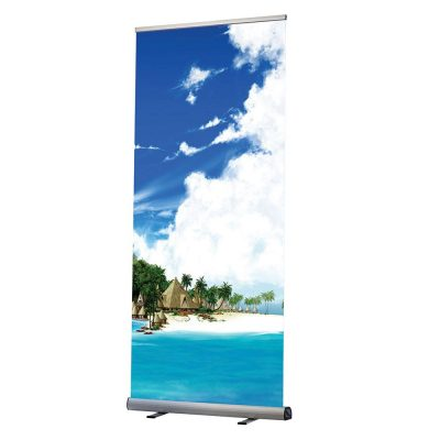 Optima Roll Banner 36x 78.7 with Bag