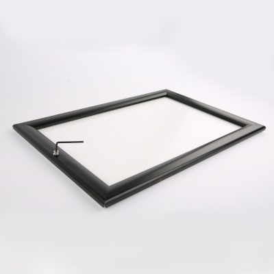 lockable-weatherproof-snap-poster-frame-1-38-inch-black-mitred-profile5