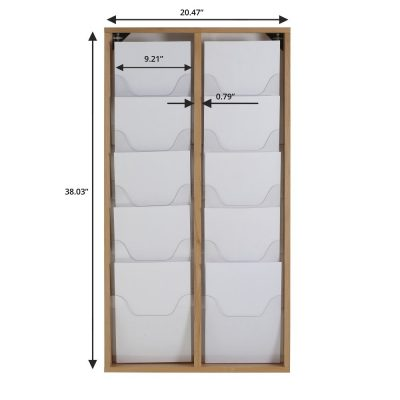 10xa4-wood-magazine-rack-natural (3)