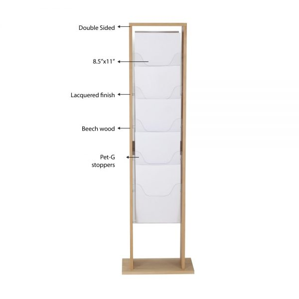 10xa4-wood-magazine-rack-natural-standing (3)