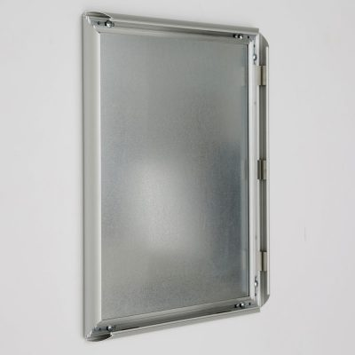 11x14-fire-resistant-snap-poster-frame-1-inch-silver-mitered-corner4