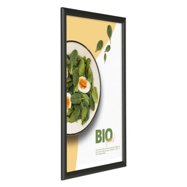 14x22-snap-poster-frame-1-inch-black-profile-mitred-corner (1)