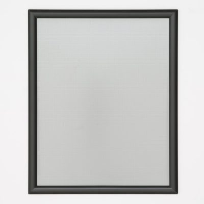 16x20-snap-poster-frame-1-inch-black-profile-mitred-corner (7)