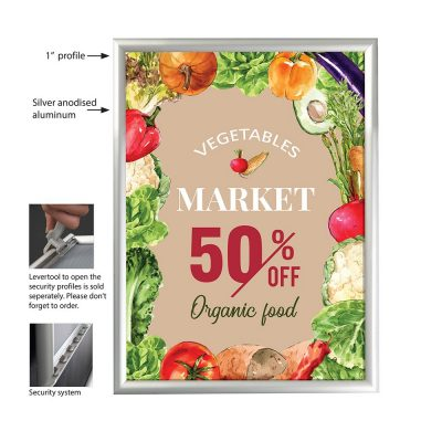 18x24-security-snap-poster-frames-1-inch-silver-color-mitered-profile (1)