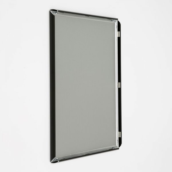 18x24-snap-poster-frame-1-inch-black-profile-mitred-corner (5)