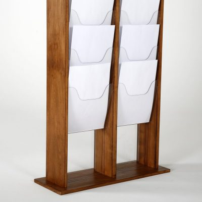 20xa4-wood-magazine-rack-dark-standing (11)